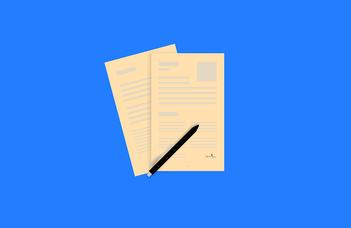 Felhívás – aláírásgyűjtés