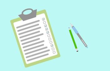Záróvizsgák a 2020/2021-es tanév első félévében (január)