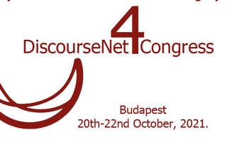 DNC4 – 4th Discourse Net Congress